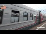 Train Rush Fly By - Fap Fap Tap Tap