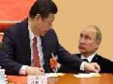 Thanks To Ukraine, The Chinese Squeeze The Most Out Of The Weakened Russian Economy