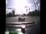 Terrible Russian Road Accidents