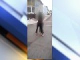 Teen Stabs Girl In Face During Fight