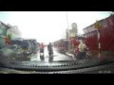 Twister Causes Havoc In Vietnam