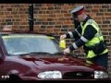 The Most Sarcastic Traffic Warden In The World!