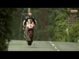 Throttle Death- Games For Men IOMTT Road Racing Full HD