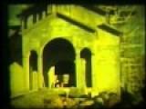 The Construction Of St. Paul Church In Anjar, Lebanon