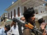 Taliban's Ghorband Valley Stronghold Two Hours From Kabul