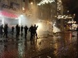 Turkish Police Vs Internet Censorship Protestors Photos