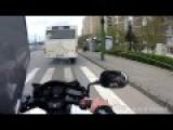 Troll Bus Driver