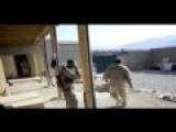 Taliban Attacks On US & NATO Special Forces Base In Afghanistan