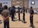 Turkey: Tit-for-tat Attacks Continue Along Syrian Border