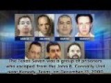 The Texas Seven Prison Break Anniversary Dec 13, 2000