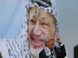 Thousands Of Palestinians Commemorate 10th Anniversary Of Arafat's Death