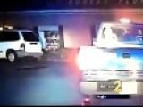 Traffic Stop Shoot Out - Alpharetta, GA