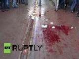 Turkey: Turkish Soldiers Shot Dead In Hakkari *GRAPHIC*
