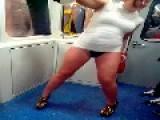 Tinny Dancer
