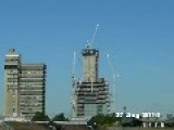 The Construction Of The Shard 2007-2013