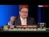 Todd Starnes: People More Worried About Lion Killings Than Abortions