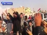 The First 50 Peshmergas Arrived In To Rojava