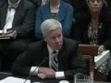 Trey Gowdy Smashes Arrogant DOJ Official For Threatening Congress