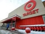 Target Closes In Canada