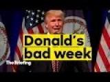 Trump's Bad Week | The Briefing
