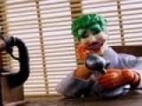 The Joker On Robot Chicken