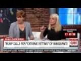 Trump Surrogate Betsy McCaughey Worried About Muslim Gang Rape