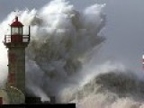 Tsunami Could 'wipe Out' Of Pakistani City Of Karachi