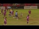 Try Of The Season! Full Length Of The Pitch!!!