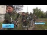 Thousands Of Russian Troops In Eastern Ukraine