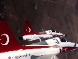 Turkish Stars Aerobatic Team