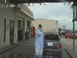 Texas Stormtrooper Cop Uses A Stun Gun On A 76-year-old Driver He Pulled Over For A Nonexistent Inspection Violation