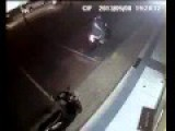 The Funny Thieves That Recorded By CCTV
