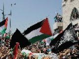 The Meaning Of Black Flags Over Jerusalem