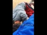 Thug Knocks Guy Out, Almost Steals Wallet And Then Taunts Him