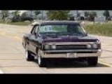Test Driving 1967 Chevrolet Chevelle Malibu