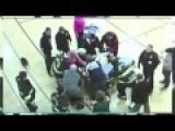 Teen Girl Impaled By Piece Of Wooden Floor During High School Basketball Game