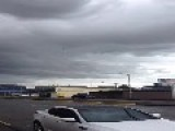 Tornado In Washington Rips Roof Off School