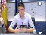 Twenty-four Detained In Latest Spanish Corruption Raid