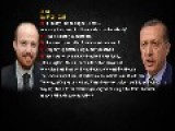 Turkish PM Erdogan's Alleged LEAKED Corruption Scandal With BADASS English Dub