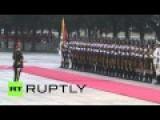 Turkey President Firmly Supports China's War On Uighur Terrorists
