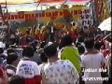 Thai Dance Sakon Nakhon Jan 1998