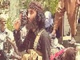 Two Images Of The Kurd Who 2b42 Is Commanding The Operation To Drive Kurdist Marxists From Kobane: Abu Khattab Al-Kurdi