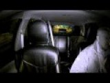 Taxi Driver Runs Over Calgary Girl