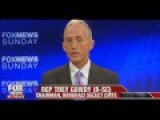 Trey Gowdy On Hillary's Treason Email Scandal 'be In Jail'
