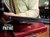 Tottenham Sharpshooters Aka Pub Guns 1962