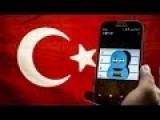Turkey Blocks Twitter To Mask Abuse Of Kurds Video