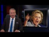 The NOTORIOUS Hillery Clinton And How She Should Really Run Her Campaign