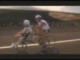 The Strongest Father In The World? The Story Of Rick And Dick Hoyt - Team Hoyt