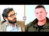 Tommy Robinson Interview - Breitbart