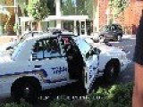 Three People Arrested By Portland Transit Police, 8 30 2013